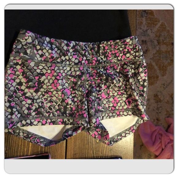 Ivivva Sz 12 shorts EUC